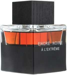 Парфюмированная вода Lalique Encre Noire A L`Extreme (тестер с крышечкой)