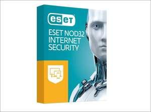 Скидки до 50% на ряд товаров (напр. Антивирус ESET NOD32 Internet Security 1 ПК 1 год)