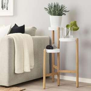 Пьедестал для цветов IKEA Satsumas Сатсумас