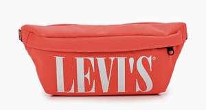 Поясная сумка Levi's