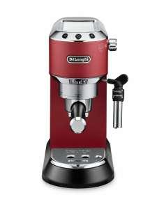 Кофеварка Delonghi DEDICA STYLE EC 685 (при добавлении в корзину)