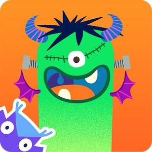 [Android ] Monster Mingle