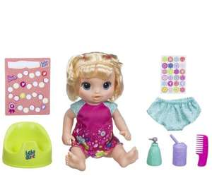 "Кукла Baby Alive ""Танцующая Малышка"
