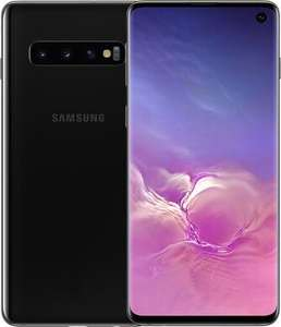 Смартфон Samsung Galaxy S10 128GB «Оникс»