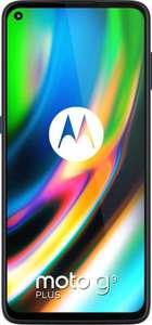 Смартфон MOTOROLA G9 Plus 128Gb, XT2087-2, синий