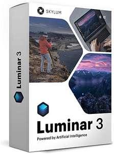 [Windows] Бесплатно Skylum Luminar 3 для редактирования фотографий