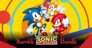 Набор игр  Sonic the Hedgehog от Humble Bundle