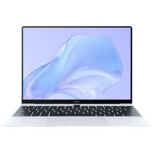 Ноутбук Huawei MateBook X 16/512
