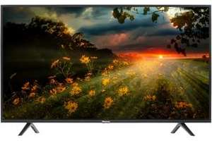"40"" (101 см) Телевизор LED Hisense H40B5100 черный"