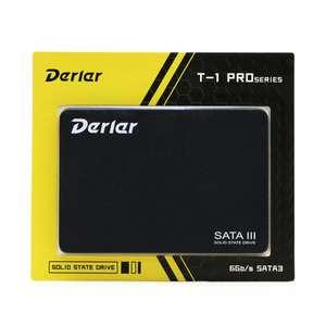 SSD диск Derlar T1-128 T1-256GB 256 ГБ
