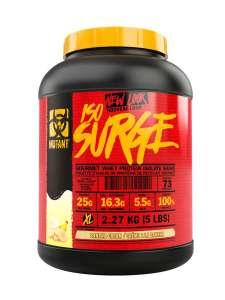 Протеин Mutant Iso Surge 5 lb (2270 г.)