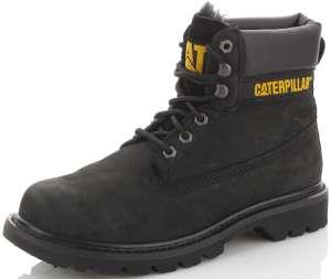 Зимние ботинки Caterpillar COLORADO FUR