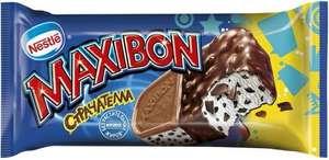 Мороженое Maxibon