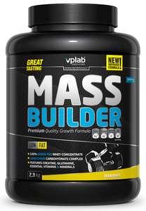 VP Lab Mass Builder - гейнер для набора веса