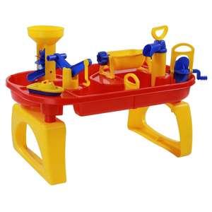 """Развивающая игрушка для ванны Полесье """"Водный мир №3"""""""