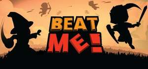 [PC] Beat Me! (Steam)