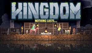 [PC] Kingdom: Classic бесплатно в Humble Store (Steam-ключ)