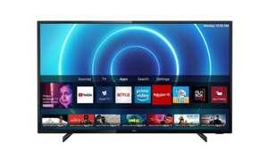 "Телевизор 58"" PHILIPS 58PUS7505/60 (4K, SmartTV, без Ambilight)"