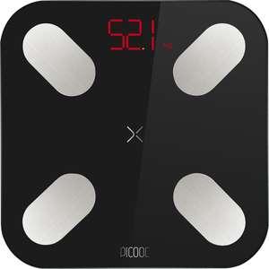 Умные весы Picooc Mini Black