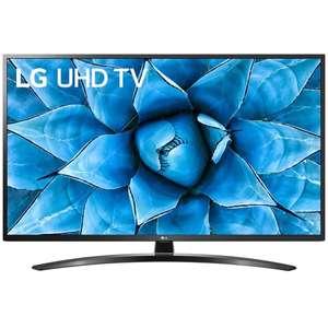 "4K UHD Телевизор LG 55UN74006 (55"" дюймов)"