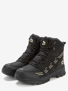 Зимние ботинки мужские GRUNBERG (размер от 40 до 48)