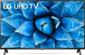 "4K UHD Телевизор LG 65UN7300 65"" черный"