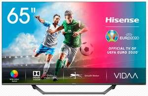 4K UHD Телевизор Hisense 65A7500F (65 дюймов)