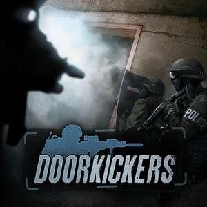 [PC] Door Kickers