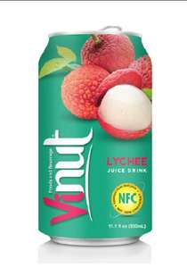 Напиток Vinat со вкусом Личи