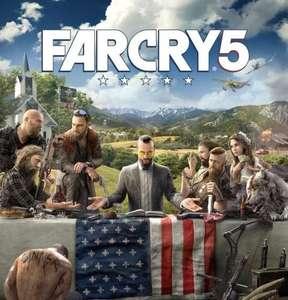 [PC] Far Cry 5 (Standard Edition)
