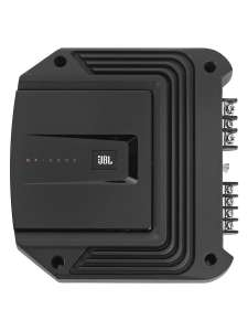 Двухканальный усилитель JBL GX-A602
