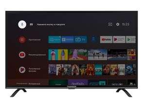 """Телевизор Thomson 43FSL6010 43"""" FullHD с Android TV"""