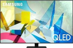 """Телевизор Samsung QE50Q80TAUXRU 50"""""""