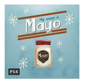 [PS4] My Name is Mayo (33₽ с PS Plus)