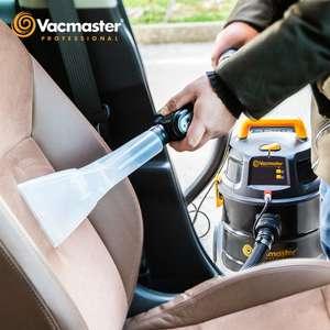 [11.11] Насадка на пылесос Vacmaster для влажной уборки
