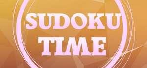 [PC] SUDOKU TIME (ключ Steam)