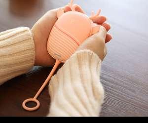 Baseus подогреватель (грелка) для рук USB