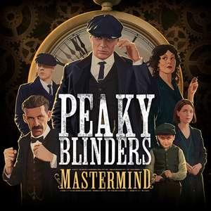 [PC] Набор Killer Bundle 14 - например, Peaky Blinders: Mastermind (Steam)