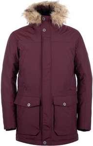 Куртка пуховоя мужская Outventure