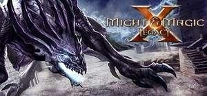 [PC] Might & Magic X - Legacy бесплатно в Uplay!