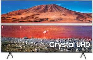 "Телевизор LED Samsung UE50TU7160UXRU 50"" (127 см)"