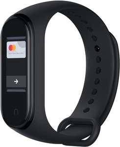 Смарт-браслет Xiaomi Mi Smart Band 4 NFC (цена с учётом доставки)