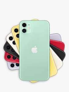 Смартфон iPhone 11 256Гб во всех цветах (непроверенный продавец)