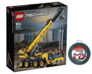 Конструктор Lego technic 42108