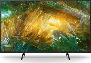 """Телевизор 55"""" Sony KD55XH8005"""