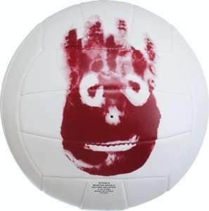 Мяч волейбольный Wilson Cast Away (из фильма Изгой)