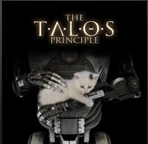 [PS4] Игра The Talos Principle