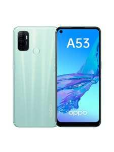 Смартфон OPPO A53 4+64GB NFC, 5000 мА*ч, Type-C, Snap 460