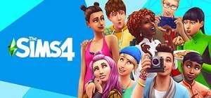 [PC] Игра The Sims 4