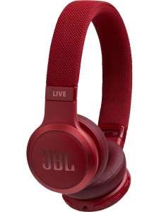 Беспроводные наушники JBL Live 400 BT